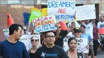 Donald Trump scraps 'Dreamers' program, fate of 8 lakh young immigrants uncertain