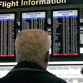 A Data-Crunching Prize to Cut Flight Delays
