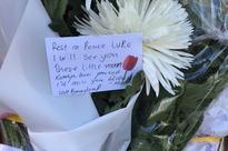 Heart of gold: Family mourn teen car crash victim