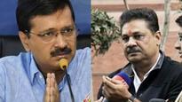 DDCA defamation case: Arvind Kejriwal, Kirti Azad slapped with fine over delayed response