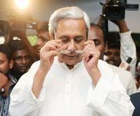 Odisha CM Naveen Patnaik's aide Saroj Kumar Sahoo's rise raises eyebrows