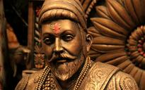 Today In 1680 One Of Indias Greatest Warrior andamp Founder Of Maratha Empire Shivaji Maharaj Died