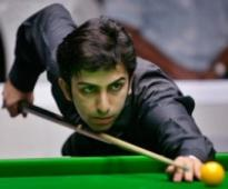 Chitra, Neena qualify for Snooker AIG