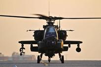 Bucking Army, Commission Calls for Guard to Keep Some Apache Units