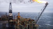 UK oil and gas production rises but exploration slumps