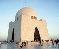 Exploring Jinnah in the city of lights