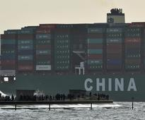 Robust China trade data a boon for Asia as protectionist risks loom