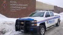Corner Brook man arrested for 2 commercial break-ins