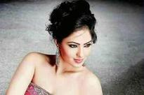 Nikesha Patel returns in khakhi again!