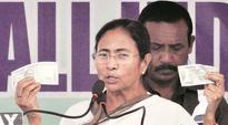 Vintage Didi is back, says TMC leader
