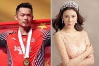 Model regrets affair with badminton ace Lin Dan