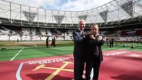 David Sullivan hits out at 'negative campaigning' over West Ham's stadium move