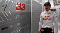 Singapore GP: Verstappen, Ricciardo lead Red Bull one-two in first practice session
