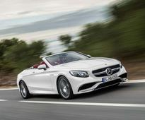 Mercedes To Launch Two New Cabriolets In India On November 9