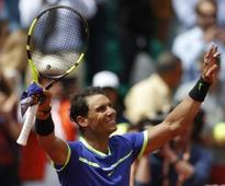 French Open 2017: Rafael Nadal cruises into quarters with dominant victory, Karen Khachanov ousts John Isner