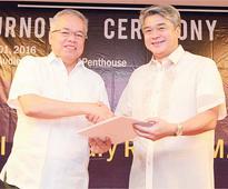 DTI presents plans, legislative agenda to Senate trade panel