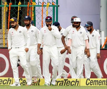 Why India did not do well in SA Test series