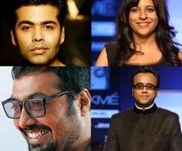 Karan Johar, Zoya Akhtar, Anurag Kashyap, Dibakar Banerjee to reunite for second Bombay Talkies anthology