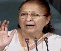Speaker warns Oppn members of tough action against disturbing House proceedings
