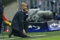Philipp Lahm admits regret Bayern Munich couldn't give Pep Guardiola a Champions League title after 'bitter' semi-final exit to Atletico Madrid