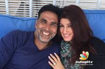 DYK? Akshay Kumar has more shoes than wife Twinkle