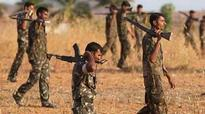 Maoist killed, LMG recovered for first time in Chhattisgarh