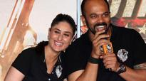 Kareena Kapoor Khan chooses Rohit Shetty over Ribhu Dasgupta, signs Golmaal 4?