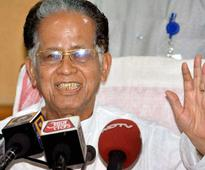 RSS trying to hijack Netaji as a Hindu nationalist leader: Tarun Gogoi