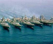 Malabar naval exercise: Warships, submarines of India, US, Japan sail out to Bay of Bengal