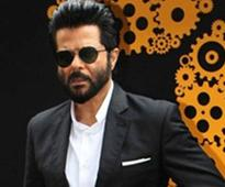 Used to wear Sanjay Dutts suits to parties: Anil Kapoor