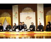 Qawwali night: Mehfil-e-Sama captivates capital residents