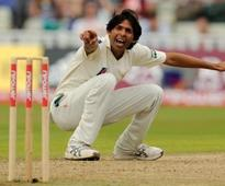 Mohammad Asif relieved after ICC's clarification