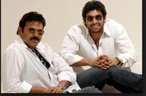 Rana Daggubati to team up with Victory Venkatesh for Kshanam director Ravikanth's next film