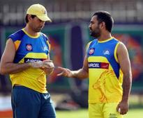 IPL: After CSK Skipper MSD, Coach Stephen Fleming joins Pune too