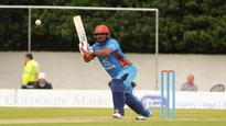 Shahzad and spinners help Afghanistan go 1-0 up