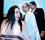 Mitra spins a web of successes