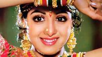 India Loses Chandni: Sridevi No More