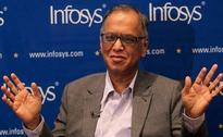 We Are Far, Far Away From Smart Cities: Infosys's Narayana Murthy