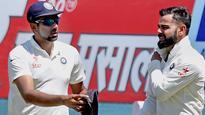 Virat Kohli in doubt for start of IPL