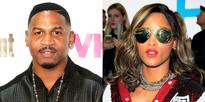 Stevie J Has No Chill, Says He Schooled Eve