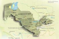 Moderate earthquake registered in Uzbekistan
