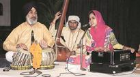 39th Chandigarh Sangeet Sammelan: Rajwinder Kaur, Saniya Kulkarni, Sahana Banerjee perform on day 1