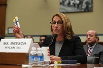 Mylan Will Not Testify Before Senate Judiciary Committee