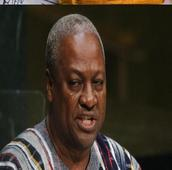Ghana opposition accuses president of receiving car for contract Africa