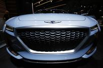 Lots of Sexy Sheet Metal at the New York International Auto Show