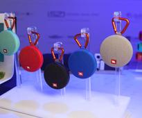 JBL Clip 2: Top micro Bluetooth speaker gets full waterproofing, better battery life