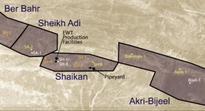 Gulf Keystone receives Shaikan payment