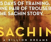 Sachin: A Billion Dreams may be screened in Pakistan if cleared by their censor board