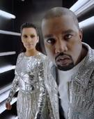 Kim Kardashian and Kanye West dancing in video booth could be THE best Met Gala moment