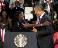 Time to get my brother back, Auma says as Obama leaves office